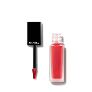 CHANEL Rouge Allure Ink Matte Liquid Lip Colour - 148 Libéré | @violetgrey