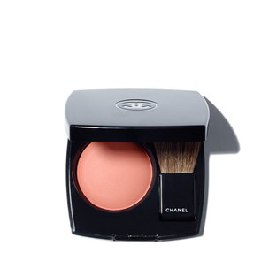 CHANEL Joues Contraste Powder Blush - In Love | @violetgrey