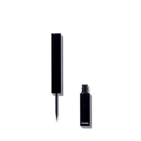 CHANEL Le Liner de Chanel Liquid Eyeliner High Precision Longwear - 512 Noir Profond | @violetgrey