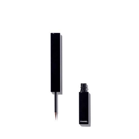 CHANEL Le Liner de Chanel Liquid Eyeliner High Precision Longwear - 514 Ultra Brun | @violetgrey