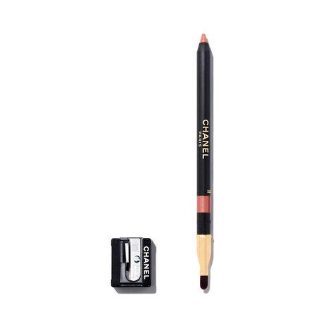CHANEL Le Crayon Lèvres Longwear Lip Pencil - 156 Beige Naturel   @violetgrey
