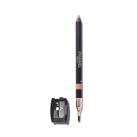 CHANEL Le Crayon Lèvres Longwear Lip Pencil - 34 Natural | @violetgrey