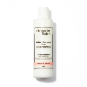CHRISTOPHE ROBIN Volumizing Conditioner With Rose Extracts - 8.33 oz | @violetgrey