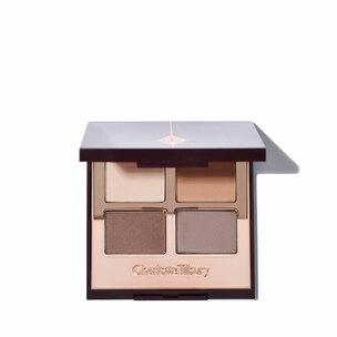 CHARLOTTE TILBURY Luxury Palette - The Sophisticate | @violetgrey