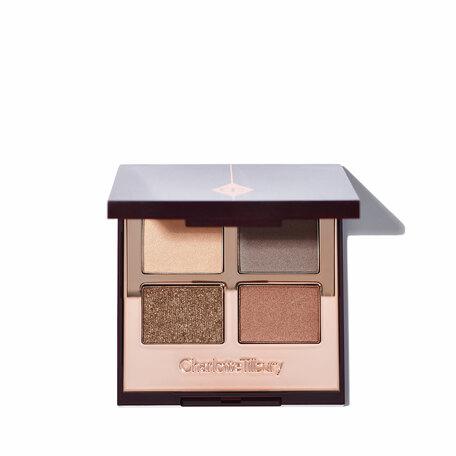CHARLOTTE TILBURY Luxury Palette - The Golden Goddess   @violetgrey