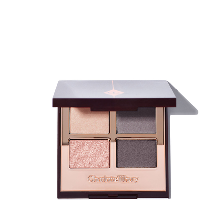 CHARLOTTE TILBURY Luxury Palette - The Uptown Girl | @violetgrey