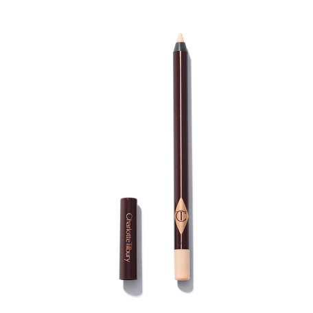 CHARLOTTE TILBURY Rock 'N' Kohl Iconic Liquid Eye Pencil - Eye Cheat | @violetgrey