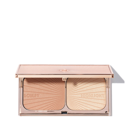 CHARLOTTE TILBURY Filmstar Bronze and Glow - Light to Medium | @violetgrey