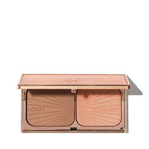CHARLOTTE TILBURY Filmstar Bronze and Glow - Medium to Dark | @violetgrey