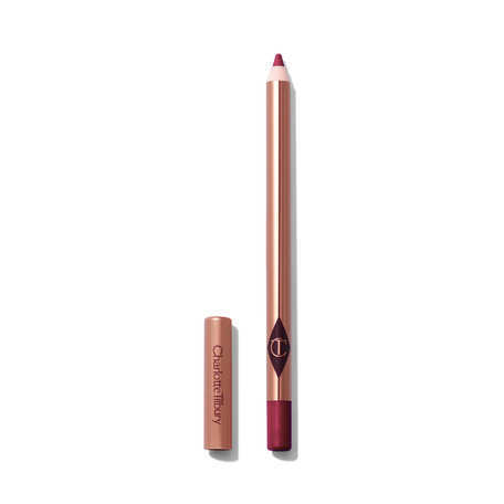 CHARLOTTE TILBURY Lip Cheat - Crazy in Love | @violetgrey