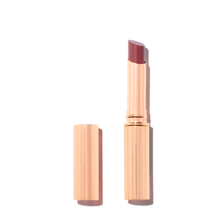 CHARLOTTE TILBURY Superstar Lips - Pillow Talk | @violetgrey
