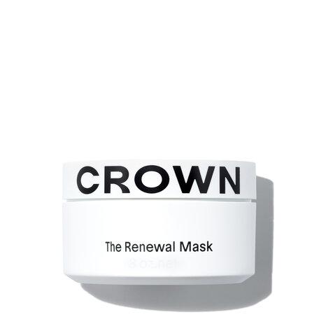 CROWN AFFAIR The Renewal Mask - 6.8 oz.   @violetgrey