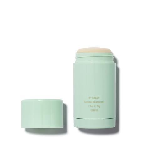 CORPUS Natural Deodorant - Number Green | @violetgrey