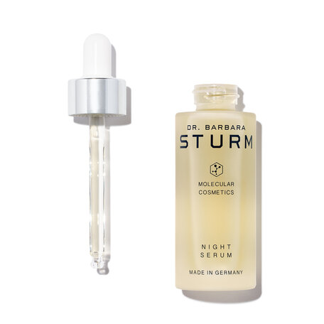 DR. BARBARA STURM Night Serum - 1 oz / 30 ml | @violetgrey