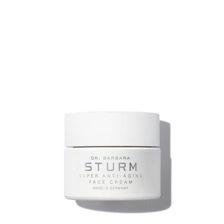 DR. BARBARA STURM Super Anti-Aging Face Cream - 1.69 oz. | @violetgrey