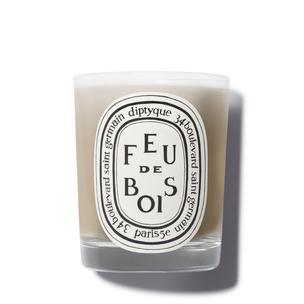 DIPTYQUE Feu De Bois Scented Candle - 6.5 oz | @violetgrey