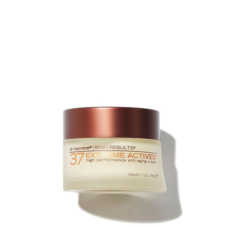DR. MACRENE 37 ACTIVES 37 Extreme Actives High Performance Anti-Aging Cream - 1.7 oz | @violetgrey