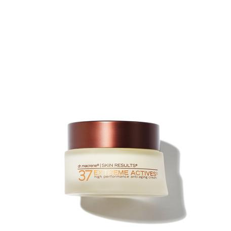 DR. MACRENE 37 ACTIVES 37 Extreme Actives High Performance Anti-Aging Cream - 1 oz | @violetgrey