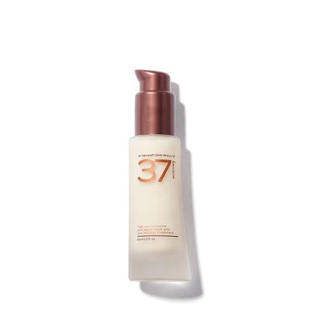 DR. MACRENE 37 ACTIVES 37 Actives High Performance Anti-Aging Neck and Décolletage Treatment - 2 oz | @violetgrey