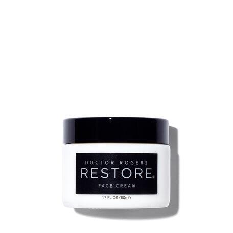DOCTOR ROGERS RESTORE Face Cream  - 1.7 fl oz | @violetgrey