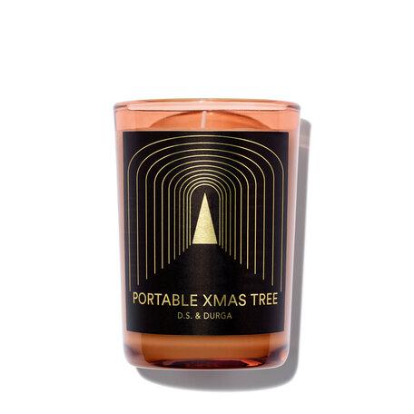 D.S. & DURGA Portable Xmas Tree Candle | @violetgrey