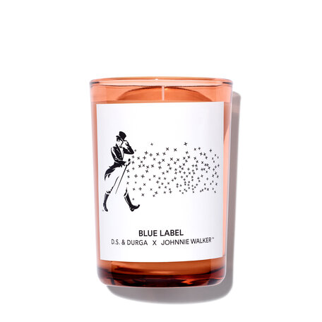 D.S. & DURGA Johnnie Walker Candle | @violetgrey