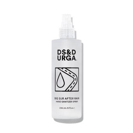 D.S. & DURGA Big Sur After Rain Hand Sanitizer | @violetgrey