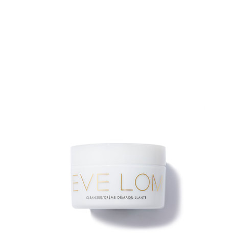 EVE LOM - WIRE Eve Lom Cleanser | @violetgrey