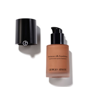 GIORGIO ARMANI Luminous Silk Foundation - 5.25 | @violetgrey
