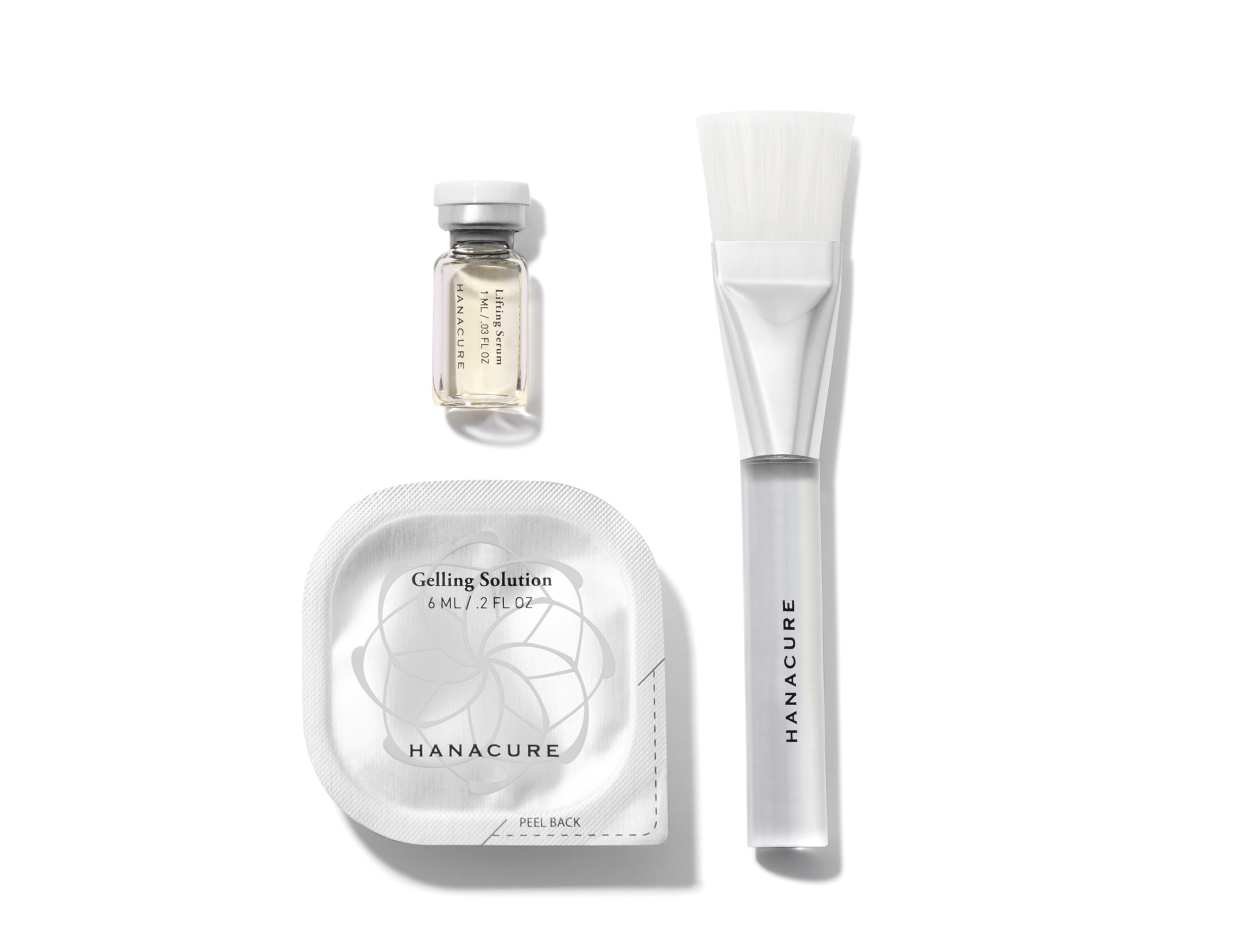 Hanacure - All-in-One Facial (Starter Kit)