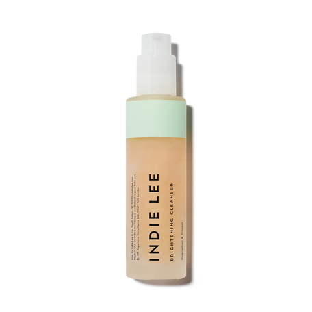 INDIE LEE Brightening Cleanser - 4 oz | @violetgrey