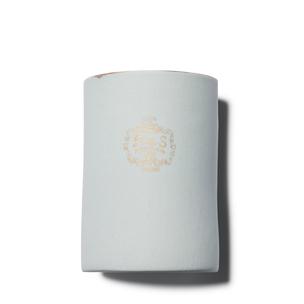 JOYA Ames Soeurs Gold Rim Porcelain Candle - 9.2 oz | @violetgrey