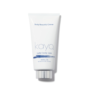 KAYO BETTER BODY CARE Body Beautiful Crème | @violetgrey