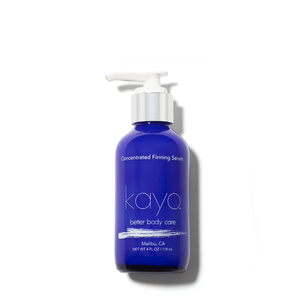 KAYO BETTER BODY CARE Concentrated Firming Serum | @violetgrey