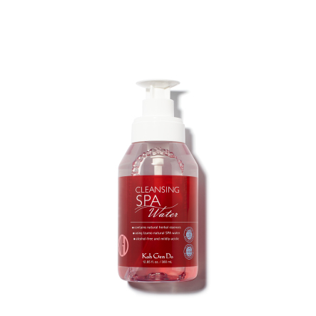 Koh Gen Do Cleansing Spa Water 12 8