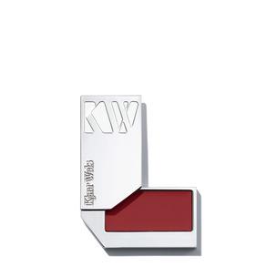 KJAER WEIS Lip Tint Compact - Sensuous Plum   @violetgrey
