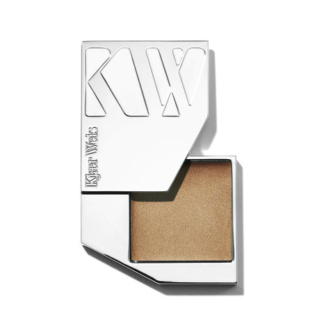KJAER WEIS Bronzer Compact - Dazzling | @violetgrey