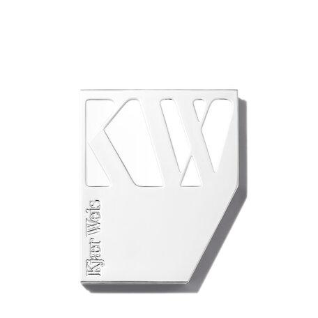 KJAER WEIS Cream Blush Compact | @violetgrey