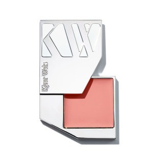 KJAER WEIS Cream Blush Compact - Embrace   @violetgrey