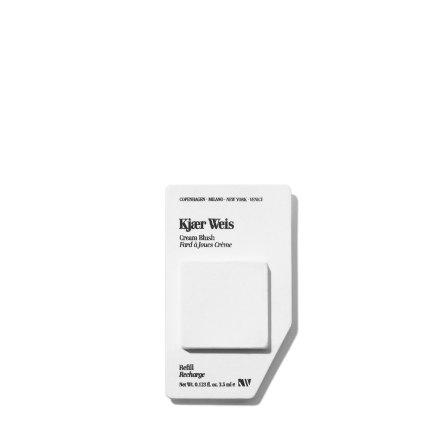 Kjaer Weis Cream Blush Refill Desired Glow Violet Grey