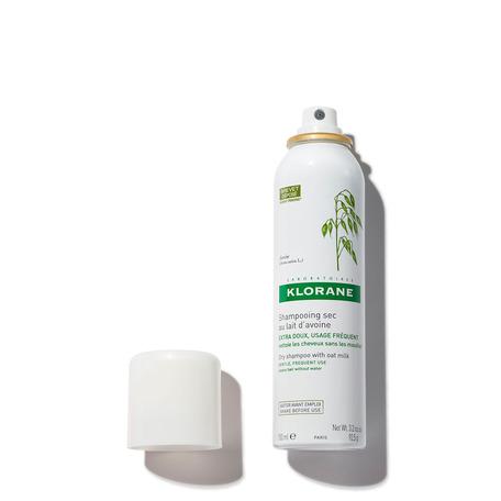 KLORANE Dry Shampoo with Oat Milk - 3.2 oz | @violetgrey