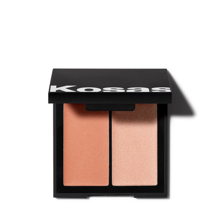 KOSAS Color & Light: Creme - Tropic Equinox | @violetgrey