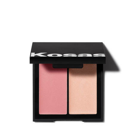 KOSAS Color & Light: Creme - 8th Muse | @violetgrey