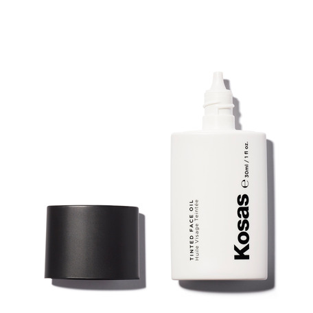 KOSAS Tinted Face Oil - 9.5 | @violetgrey