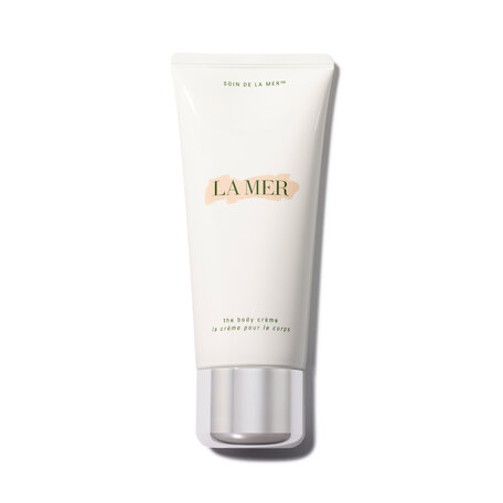 LA MER The Body Crème | @violetgrey
