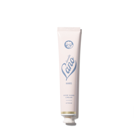 LANOLIPS HANDS ALLOVER Rose Hand Cream Intense - 1.76oz | @violetgrey