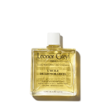 LEONOR GREYL L'Huile de Leonor Greyl Pre-Shampoo Oil Treatment - 3.2 oz | @violetgrey
