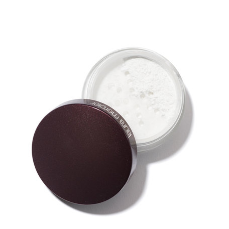LAURA MERCIER Secret Brightening Powder | @violetgrey