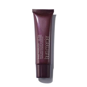 LAURA MERCIER Tinted Moisturizer Oil Free Broad Spectrum SPF 20 Sunscreen - Bisque | @violetgrey