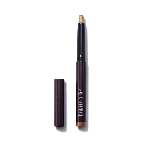 LAURA MERCIER Caviar Stick Eye Colour - Gilded Gold | @violetgrey
